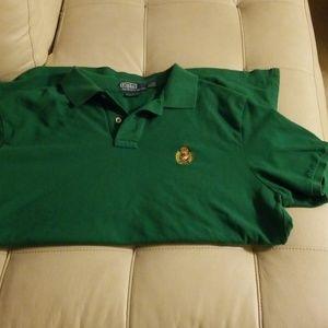 Used Ralph Lauren Polo shirt
